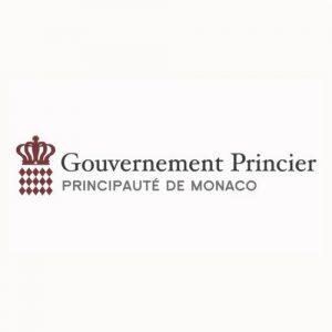 Partenaire fondation croix-rouge Gouvernement de la principauté de Monaco