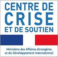 Partenaire Fondation Croix-Rouge française CDCS ministère des affaires étrangères