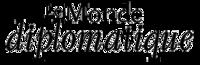 Partenaire Fondation Croix-Rouge française MONDE DIPLOMATIQUE