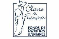Partenaire Fondation Croix-Rouge française fonds claire et françois