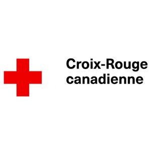 Logo Croix-Rouge Canada